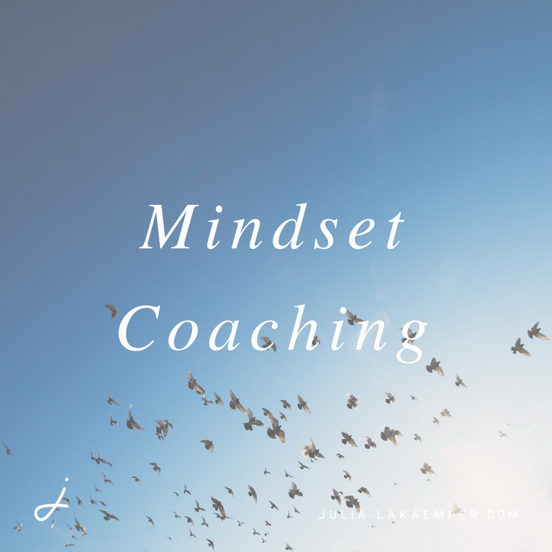 Mindset Coaching