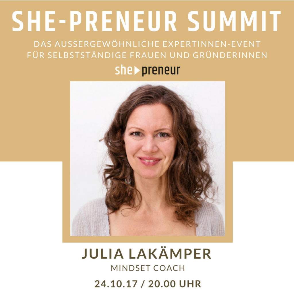 She-Preneur-Summit_Julia Lakaemper