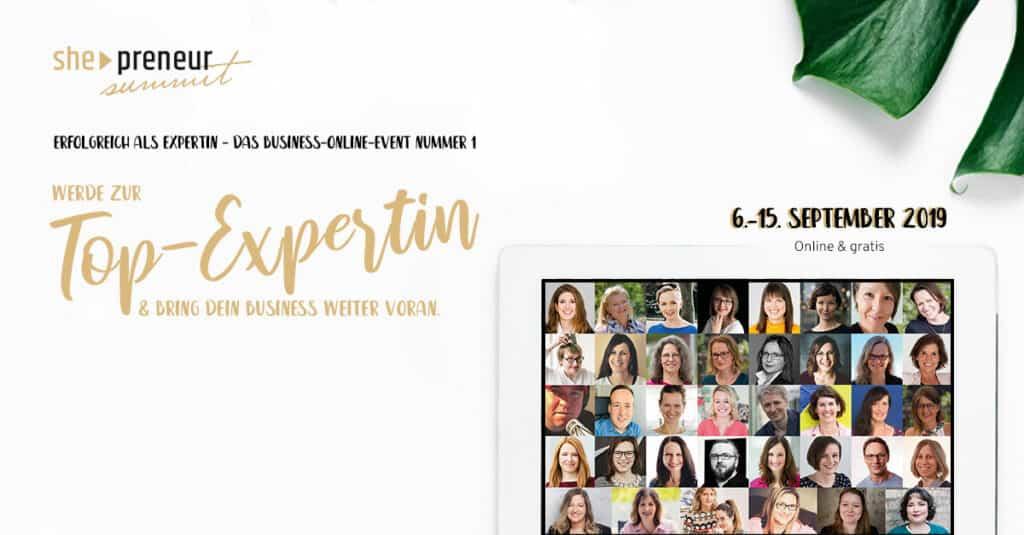 She-Preneur Summit